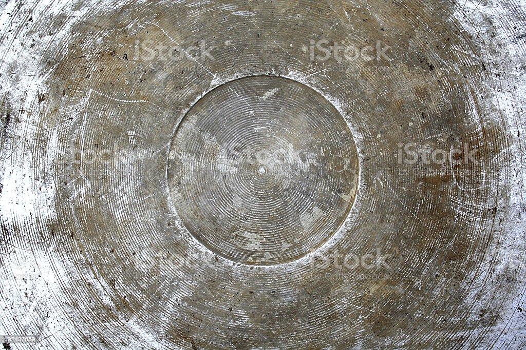 Circle royalty-free stock photo