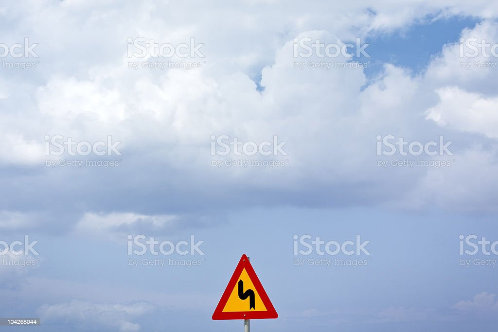 circuit to heaven royalty-free stock photo