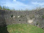 Circular Wall