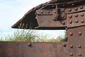 Citadel ruins Steel