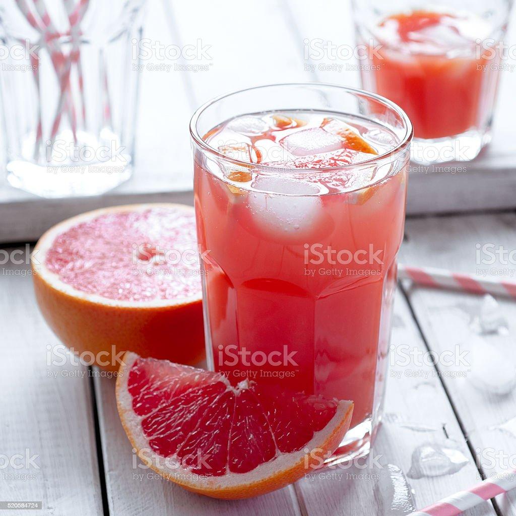 citrus boisson photo libre de droits