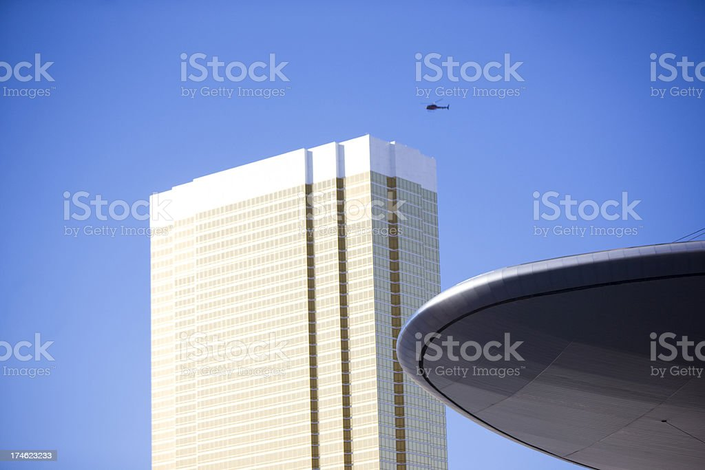 City building royalty-free stock photo
