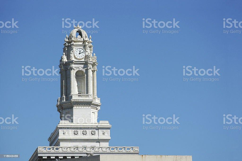 City Hall, Oakland, California stock photo