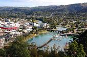 City of Gisborne, New Zealand