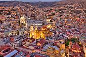 City of Guanajuato