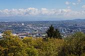 City of Portland Oregon