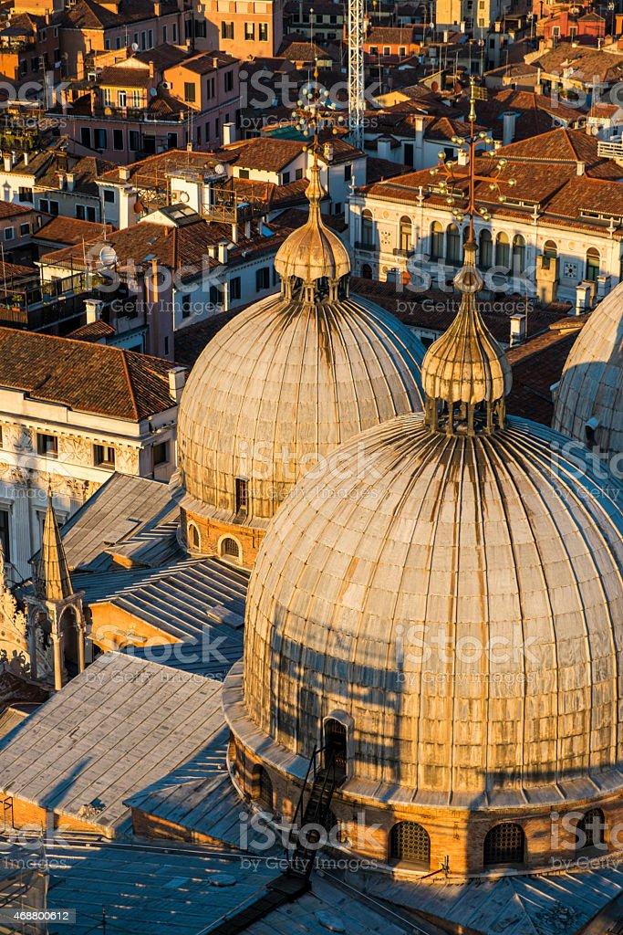City of Venice, Italy royalty-free stock photo