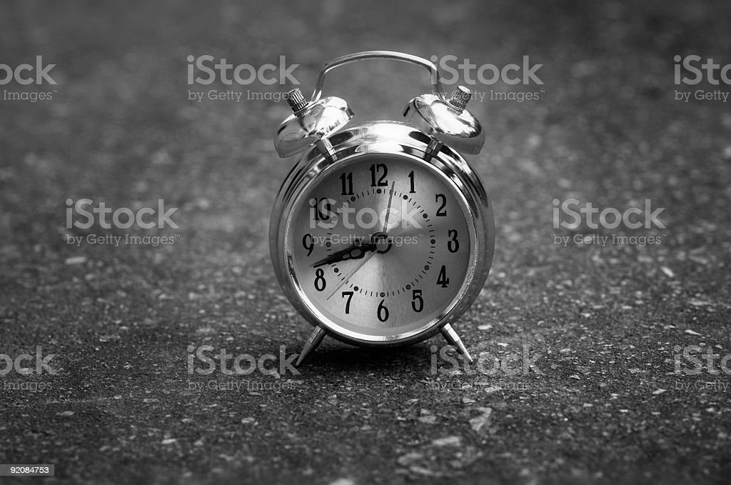 City time royalty-free stock photo