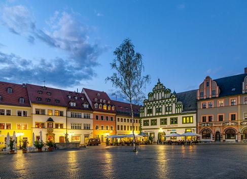 Partnersuche Weimar Thüringen - ngoresurs