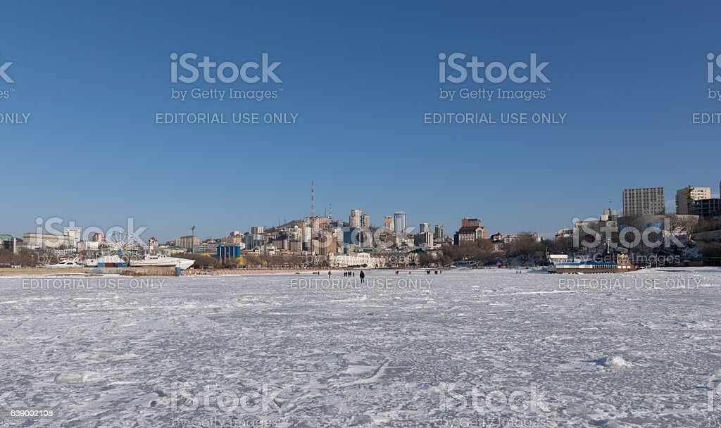 Cityscape. stock photo