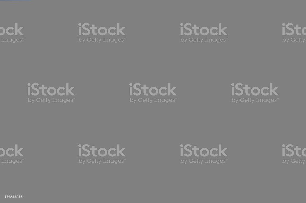 3D Cityscape, Skyscrapers royalty-free stock photo