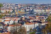 cityscapes, Prague