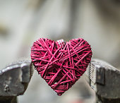 Clamped Heart symbol