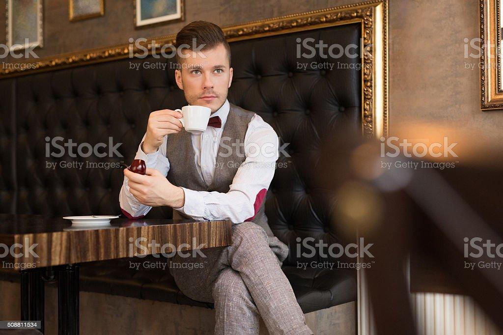 Class, Elegance, Style stock photo