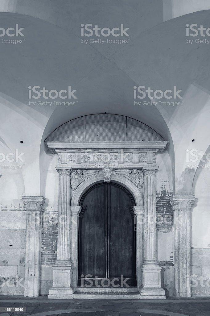 Classic Architecture stock photo