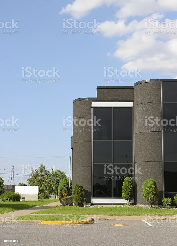 Classic Entreprise royalty-free stock photo
