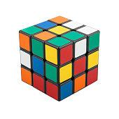Classic Rubik's Cube