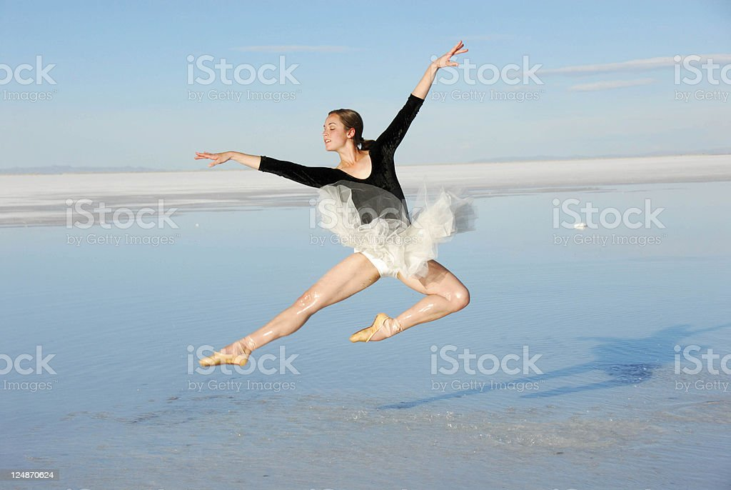 Classical Beauty In The Arts royalty-free stock photo