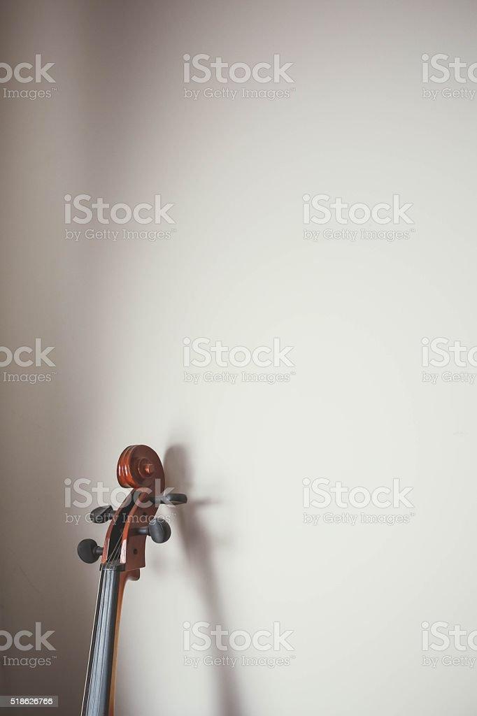 クラシック音楽銘柄の背景 ロイヤリティフリーストックフォト