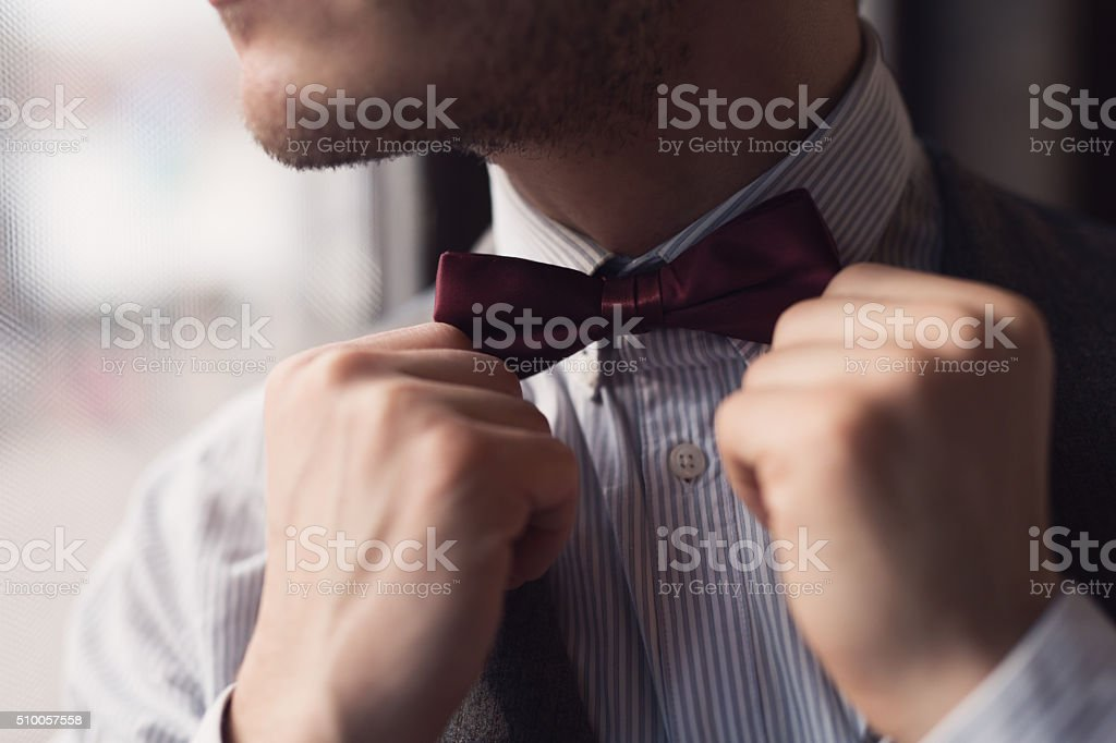 Classiness stock photo