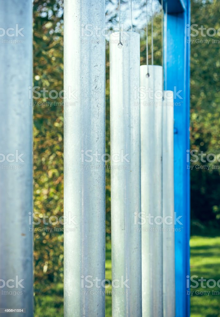 claves in nature stock photo