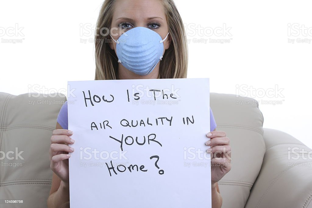 clean air concept royalty-free stock photo