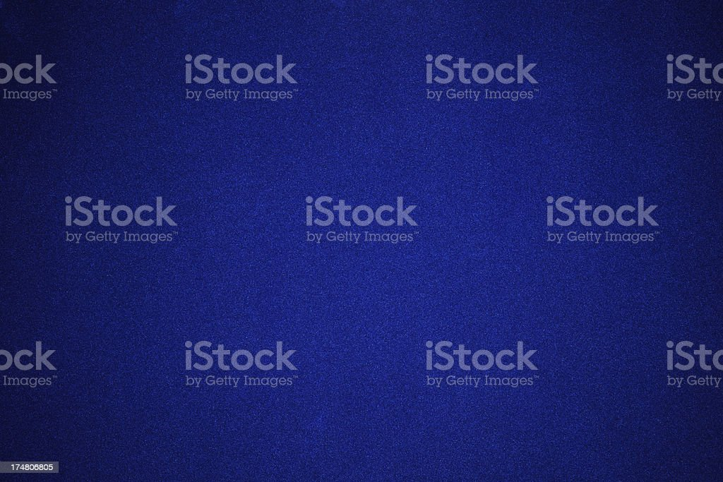Clean dark blue texture of fabric background royalty-free stock photo