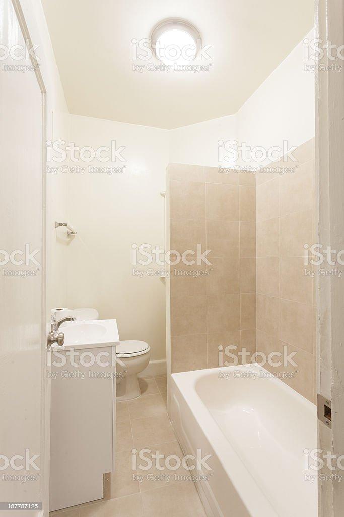 Empty Apartment Bathroom Design Home Design Ideas