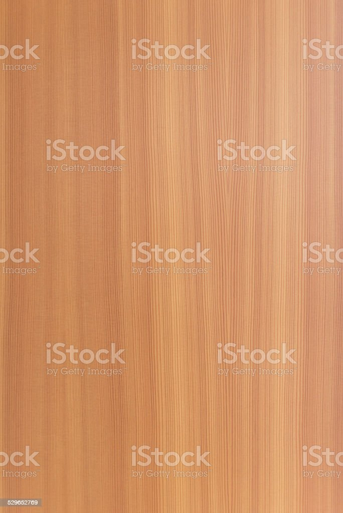 Clean Wood Surface Texture Vertical stock photo