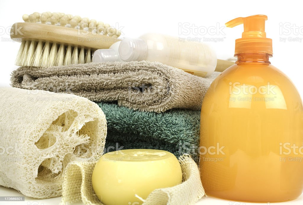 Cleaniness royalty-free stock photo