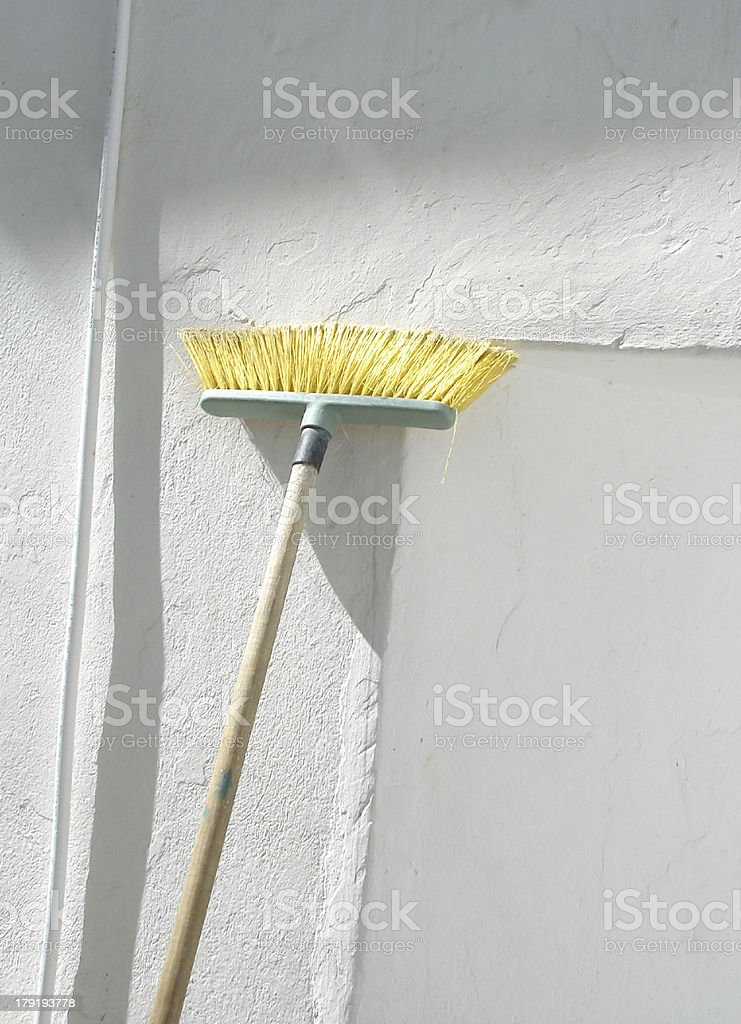 cleanness royalty-free stock photo