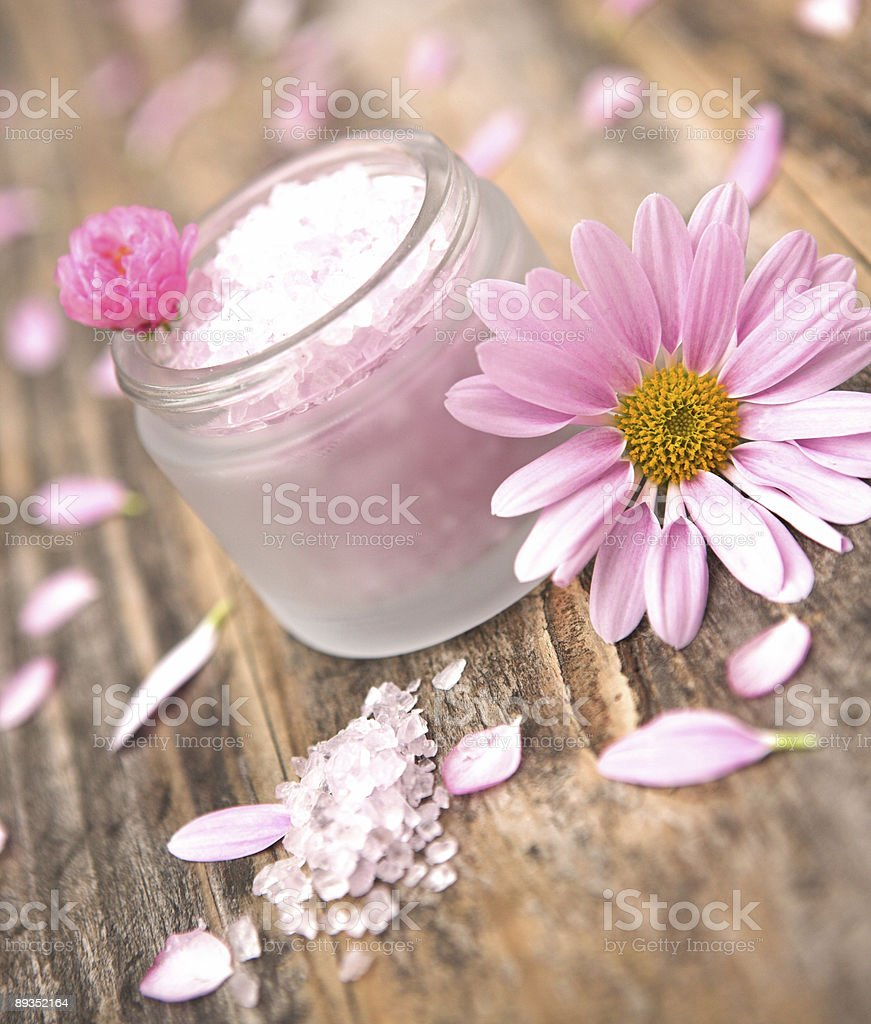 Cleanse royalty-free stock photo