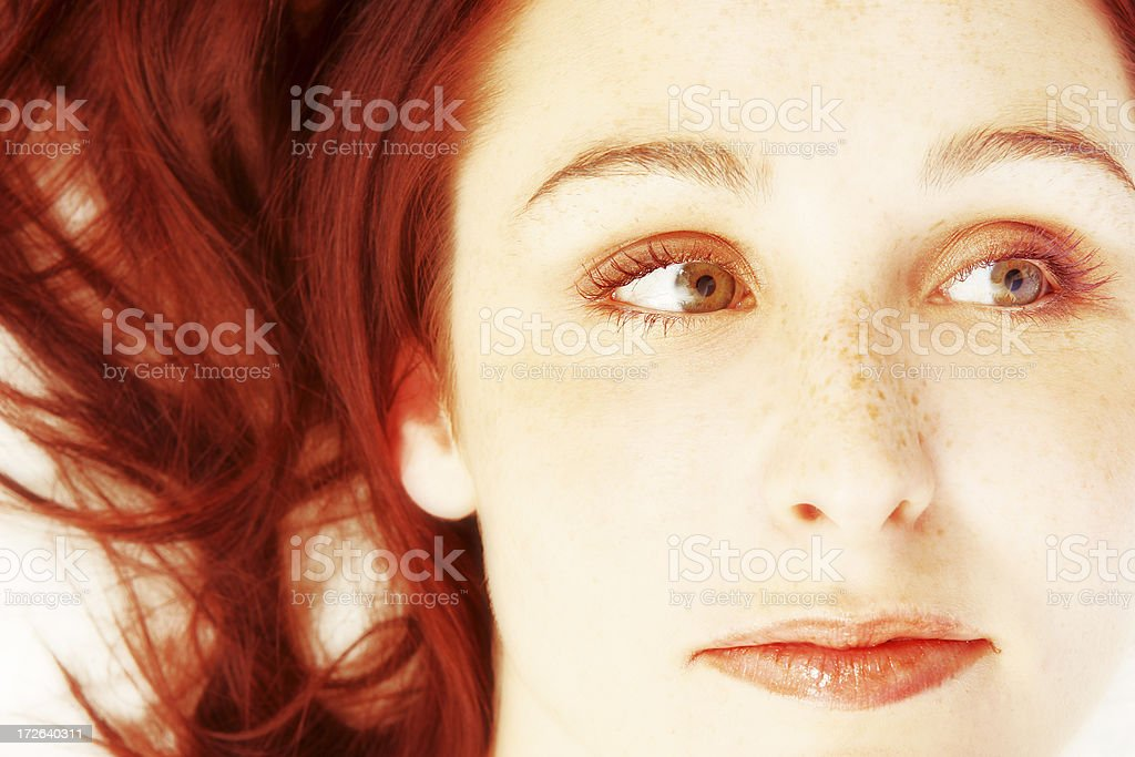 Clear and Beautiful royalty-free stock photo