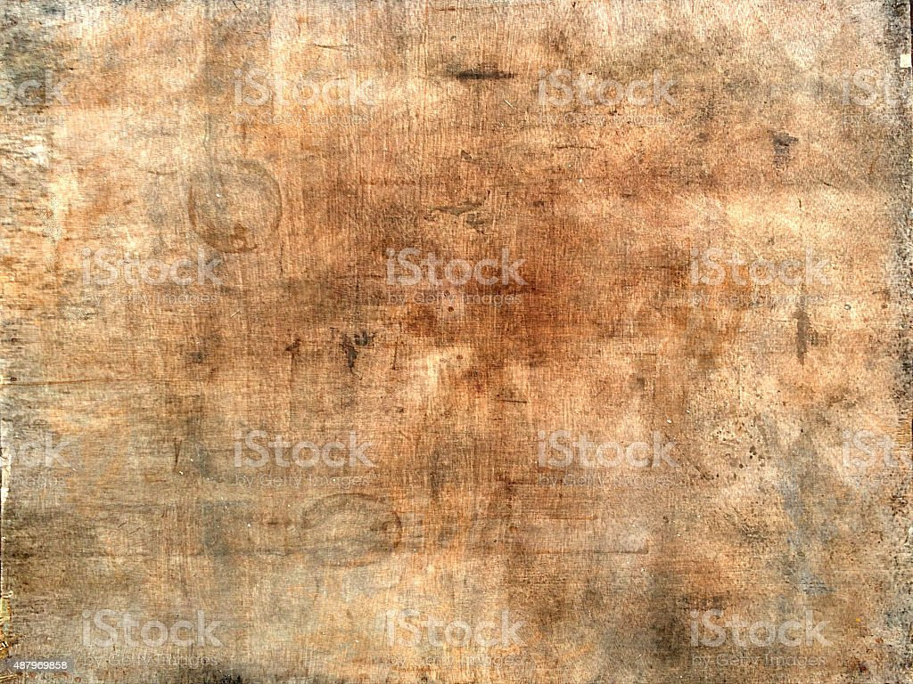 Clear background. Grunge style. stock photo