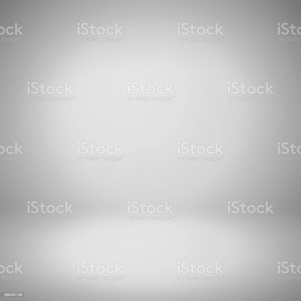 Clear empty photographer studio background stock photo