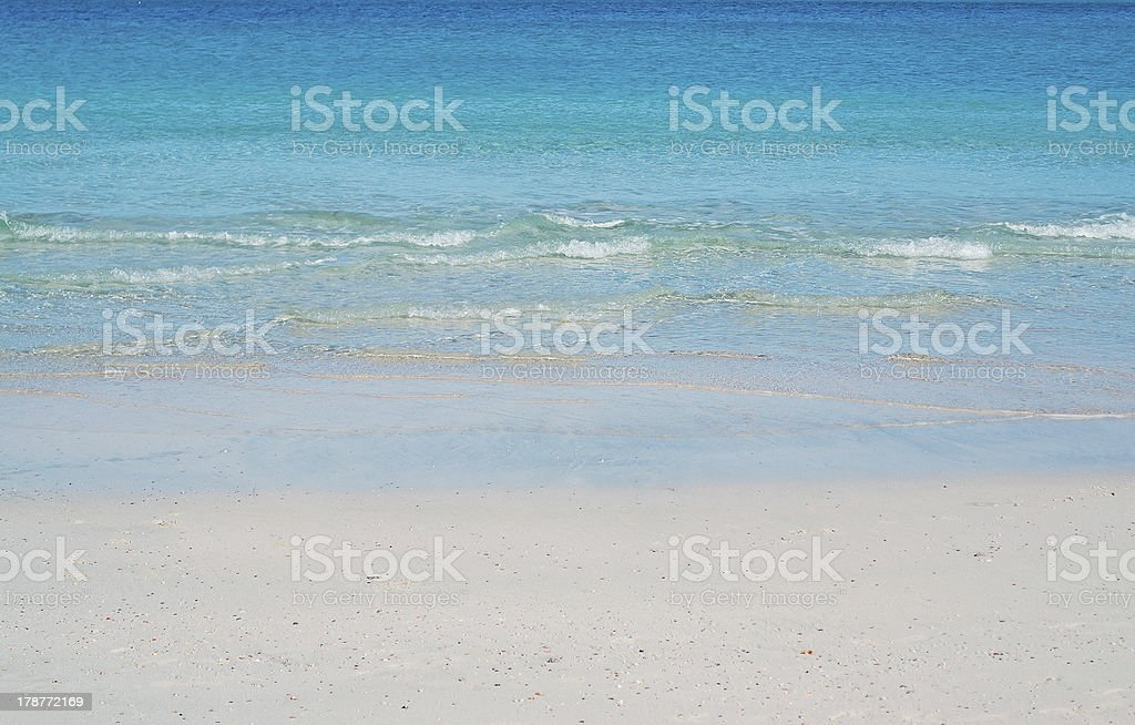 clear water stock photo