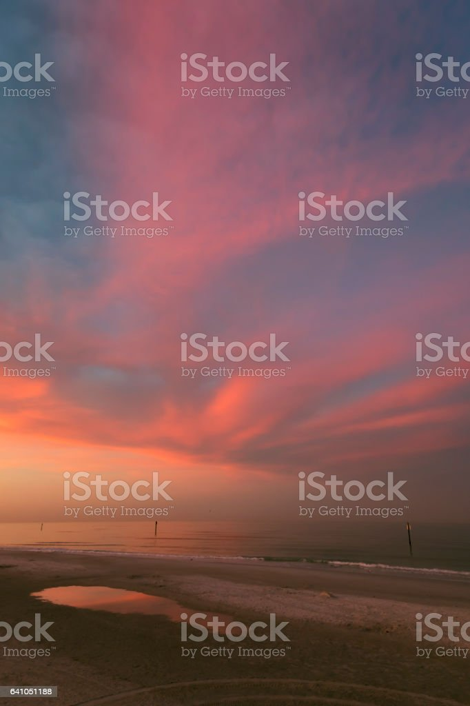 Clearwater, Florida stock photo