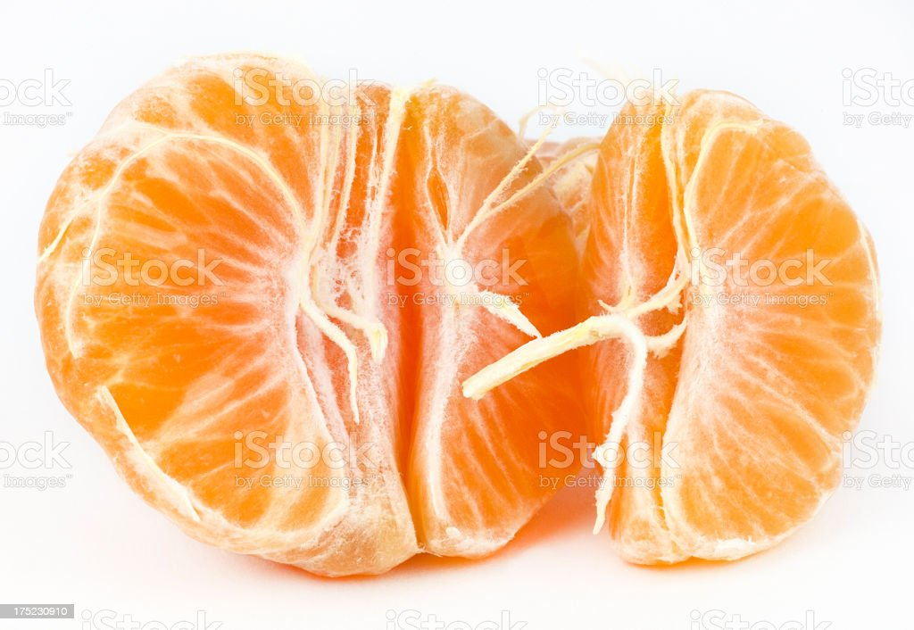 Clementines royalty-free stock photo