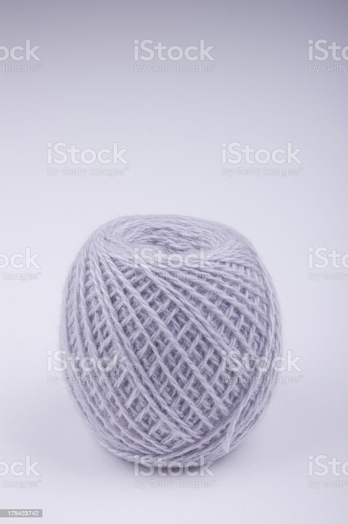 Clew stock photo