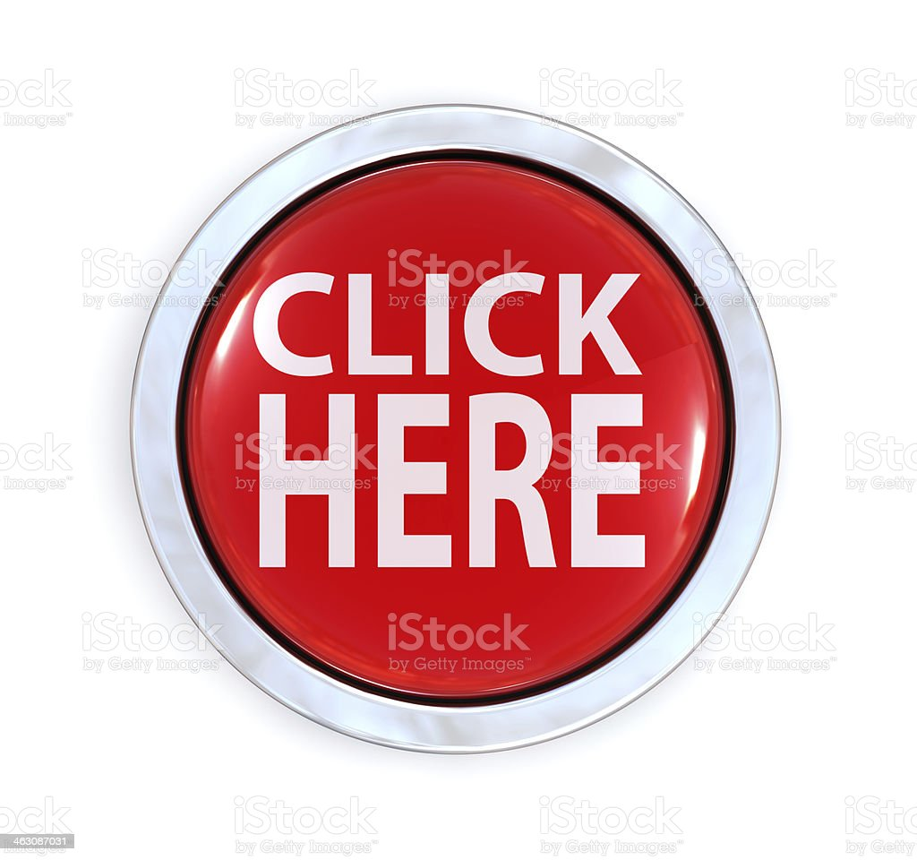 Click Here Button royalty-free stock photo