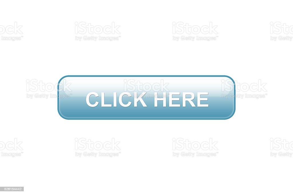 Click Here-Stock Image stock photo