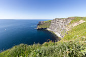Cliff of Moher view - Ireland
