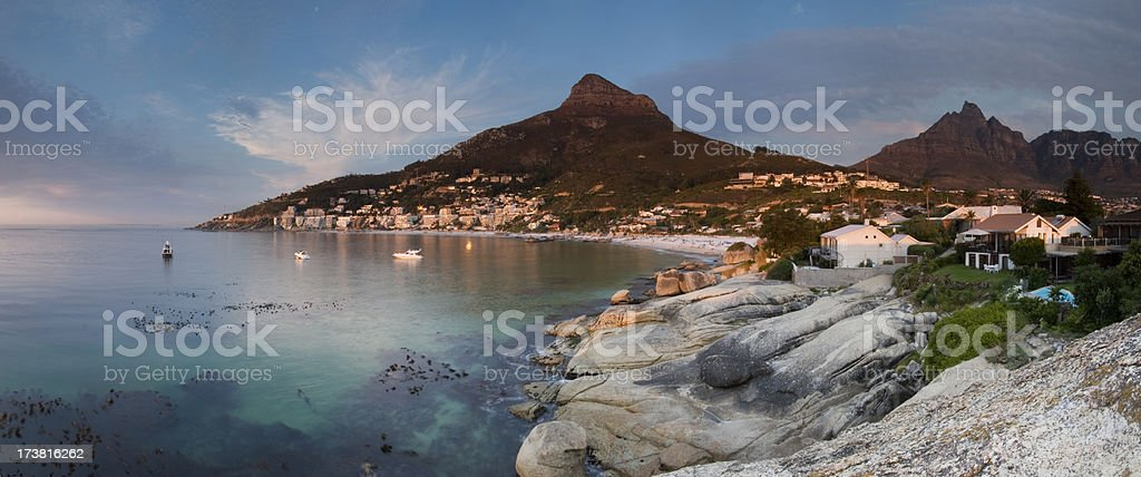 Clifton stock photo