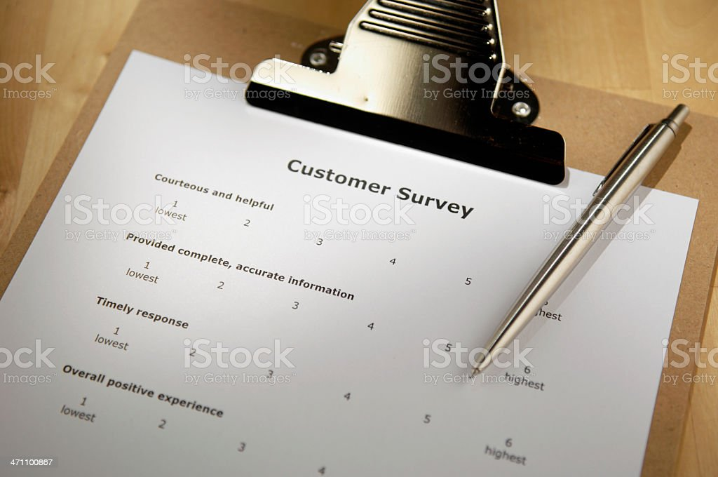 clipboard series royalty-free stock photo