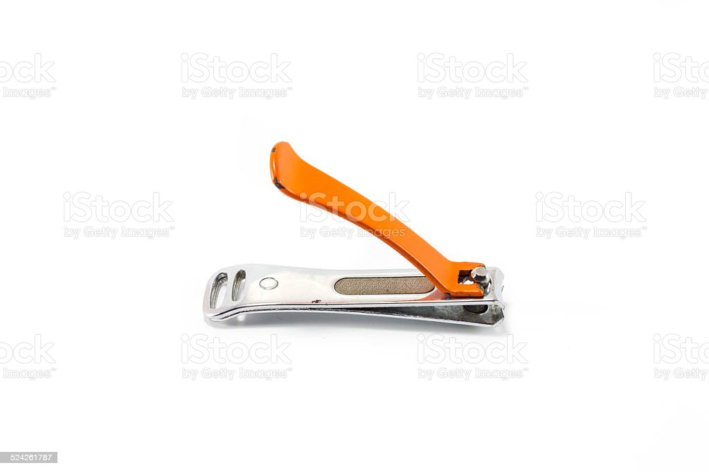 Clippers stock photo
