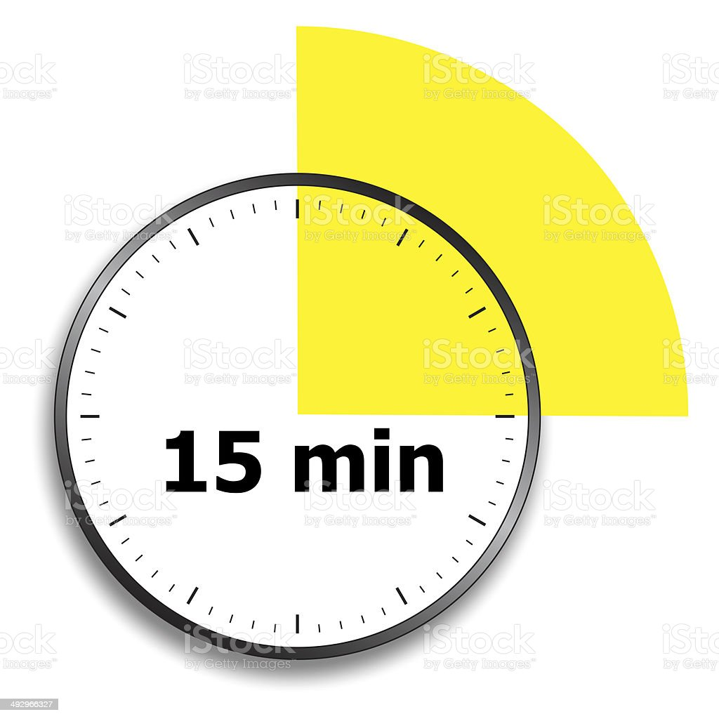 clock face stopwatch stock photo