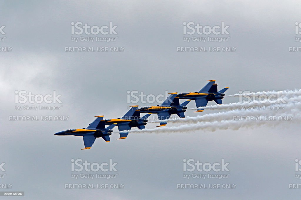 Close formation stock photo
