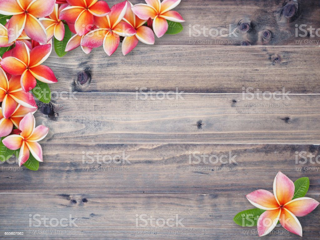 Close up brown wood textured and background stock photo