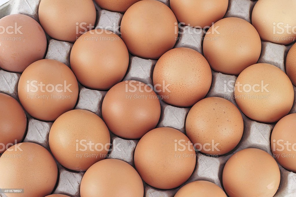 close up Eggs pattern background royalty-free stock photo