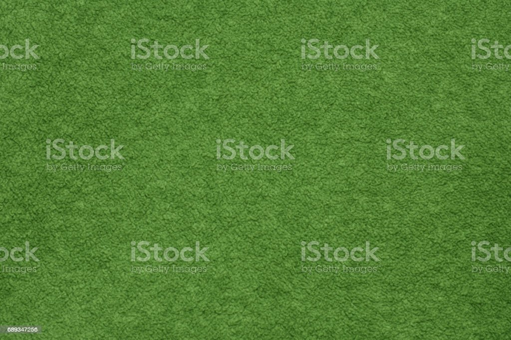 Close up fabric texture stock photo